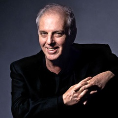 Daniel Barenboim Ambassador for Peace