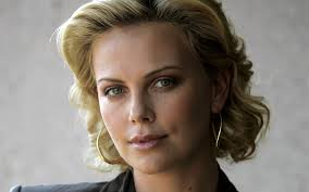 Charlize Theron  Ambassador For Peace